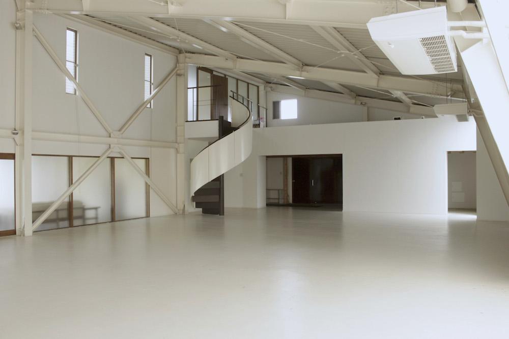 Factory-floor | Studio CULTA